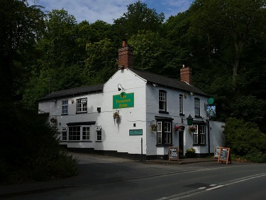 The Foresters Arms Wollaston